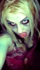zombie manda.