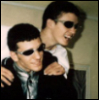 Joshtin Sunglasses