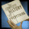 History of Everything book