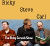 Raoul, McGurk, Zathras, something like that: Ricky Gervais Show