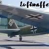 luftwaffe me109 messerschmitt plane