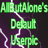 allbutalone userpic