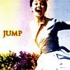 Audrey: jump