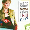 Coffee - Kill Bill