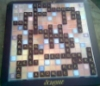 Andrew Hime posting in ScrabbleShots