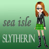 Sea Isle Witch: Sea Isle Witch - Sea Isle Slytherin