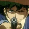 Cowboy Bebop™, Anime, Spike Spiegel, best