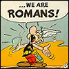 Asterix Romans