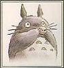 leslie: Totoro2