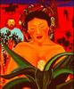 Malinche, mujer frontera