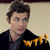 My Flame Burns Bright: Emoticon - WTF (Brian)