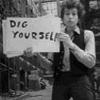 dig yourself