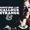 Willow strange