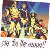 X-Men Rising!