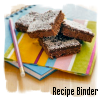 The Recipe Binder