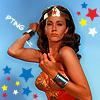 Kevenn: Wonder Woman Lynda PTNG