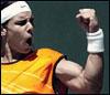 Nadal wins!