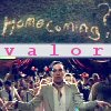 homecoming valor