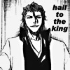 V to the A to the D-E-R (Vader!): aizen - hail to the king