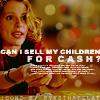 Anya sell children