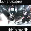 My NHL - Buffalo Sabres