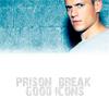 Good Prison Break Icons
