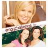 Veronica Mars & Gilmore Girls Icon Challenge