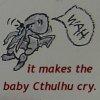 babycthulhu