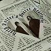 Daria: Harry Potter's secret heartache
