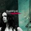 Meeps!: Amber Tamblyn - green hues