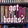 got books? [books busy]