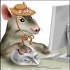 Миссис Мышь
