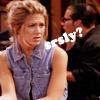 Srsly? Rachel