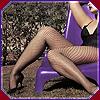 curvygirl -- model (Crystal Renn legs)