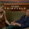 not telling: Lindsey/Eve not your Fairytale