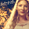 Galadriel - lady of light