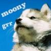 moony grr