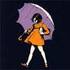 Morton Girl Icon
