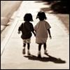 Mandy: Little Friends