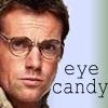 daniel eye candy