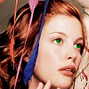 Lily Evans: trapped; lost; scared