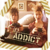 addict, alice, shane