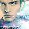 hp hufflepuff (cedric)