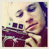 Ledger Camera