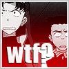 Lin: Misato&Touji -- WTF?