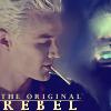 Spike ~ Rebel