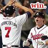 Atlanta Braves - Victory