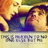 Erica: Heaven