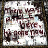 Gone now by fear_the_icons