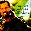 "Firefly - Jayne || ""ray of gorram sunshi"